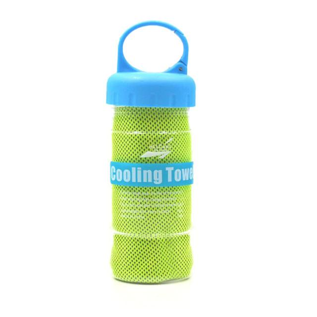 towel bottle