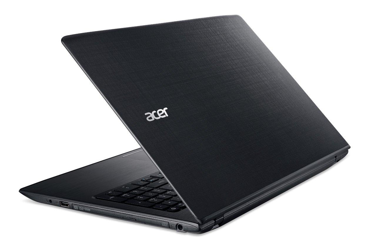 Acer E5-576G-5762 half close