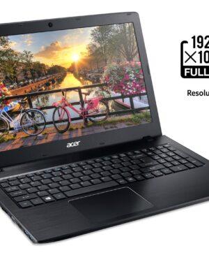 Acer E5-576G-5762 open