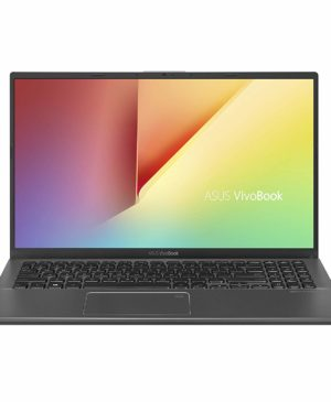 Asus F512FA-AB34 front