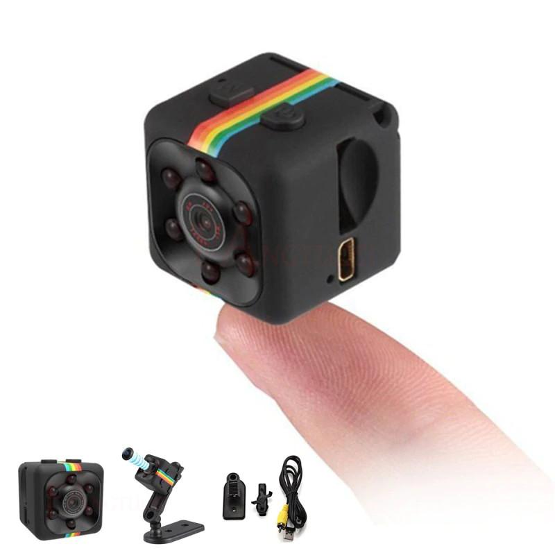 Micro Camera HD 1080P main